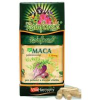 VITAHARMONY Maca 90 tablet 530 mg