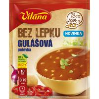 VITANA Gulášová polévka bez lepku 60 g