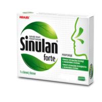 WALMARK Sinulan Forte 30 tablet