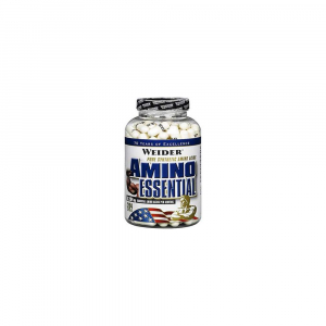 WEIDER Amino Essential 204 kapslí
