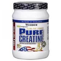 WEIDER Pure Creatine monohydrát 600 g