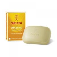 WELEDA Měsíčkové rostlinné mýdlo 100 g