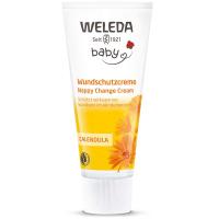 WELEDA Měsíčkový kojenecký krém 75 ml