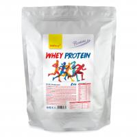 WOLFBERRY Whey Protein Borůvka nápoj v prášku 2000 g