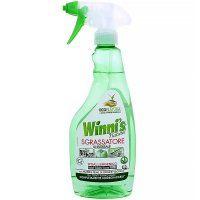 WINNI´S Sgrassatore – hypoalergenní odmašťovač 500 ml