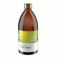 WOLFBERRY Aloe vera šťáva BIO 100% 500 ml