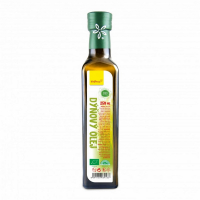 WOLFBERRY BIO Dýňový olej 250 ml