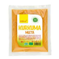 WOLFBERRY Kurkuma mletá BIO 50 g