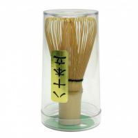 WOLFBERRY Matcha bambusová metlička