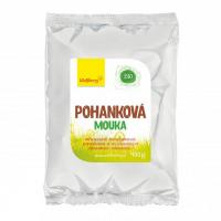 WOLFBERRY Pohanková mouka BIO 400 g