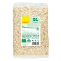 WOLFBERRY Quinoa vločky BIO 250 g