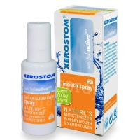 XEROSTOM sprej pro suchou ústní dutinu 15 ml