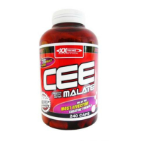 XXLABS Creatine Ethyl Ester Malate 120 tablet