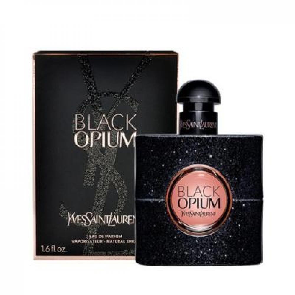 Yves Saint Laurent Black Opium Parfémovaná voda 90ml