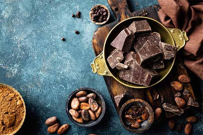 Zdravé vaření: V hlavní roli kakao – 1. díl