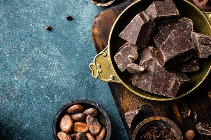 Zdravé vaření: V hlavní roli kakao – 2. díl