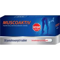 ZDROVIT Muscoaktiv STOP KŘEČÍM 50 tablet